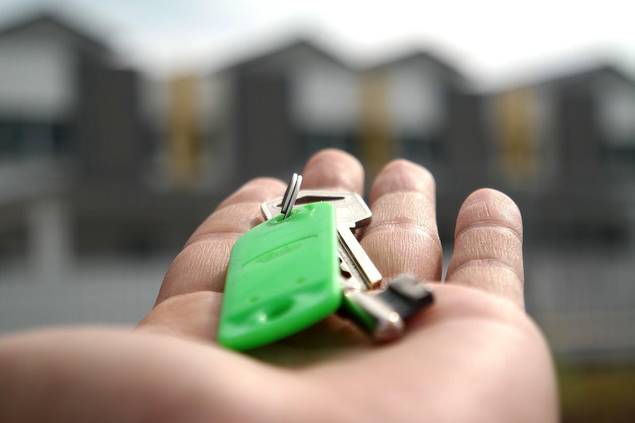 Ako získať hypotéku